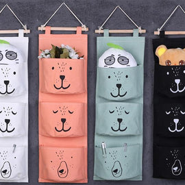 Cute Wall Organizer