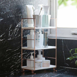 Modern Bathroom Storage Rack