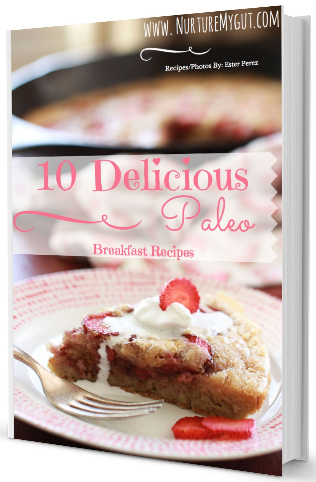10 Delicious Paleo Breakfast Recipes