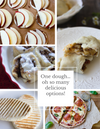 Grain-Free Everything Dough 2.0 Ebook