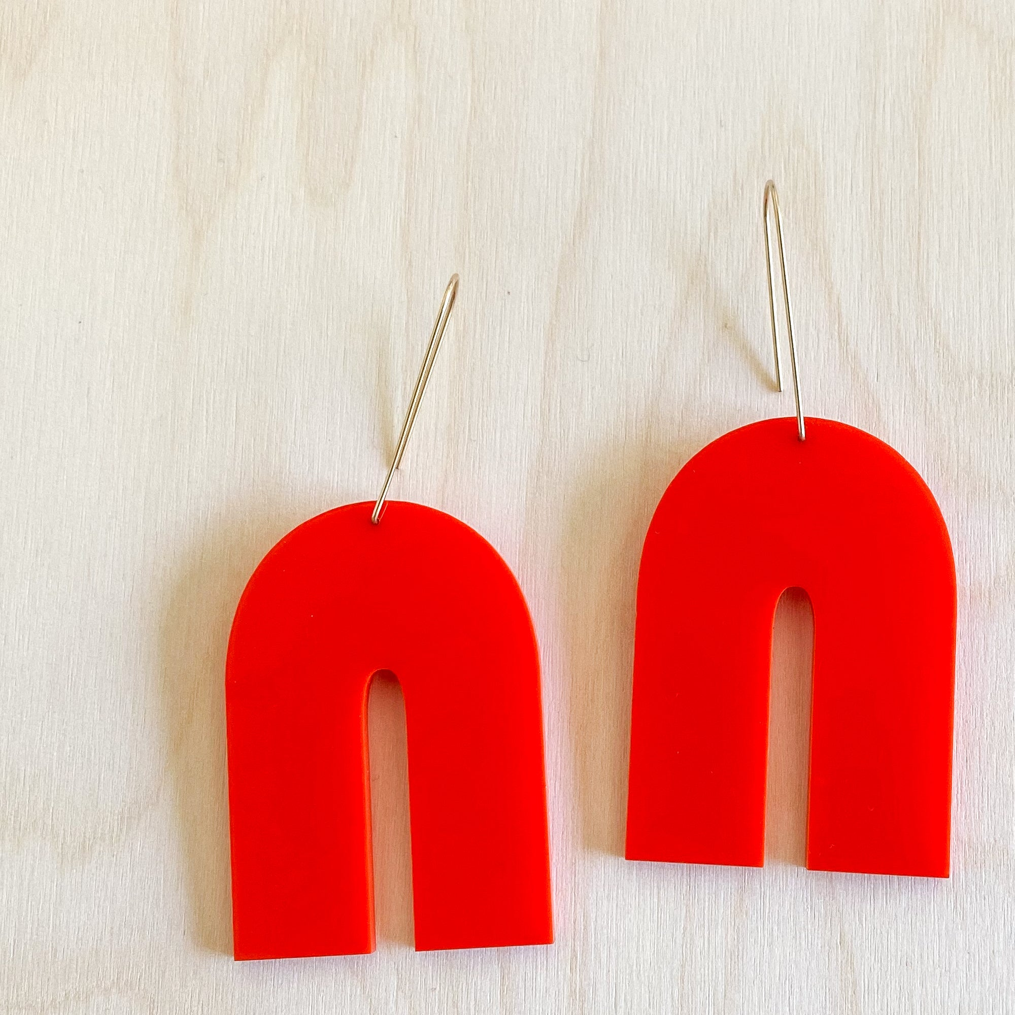 U-Knocker Earrings