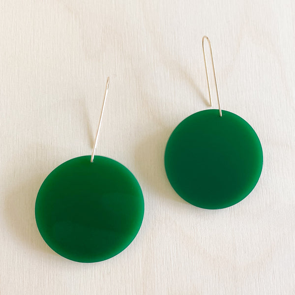 Round-About Earrings
