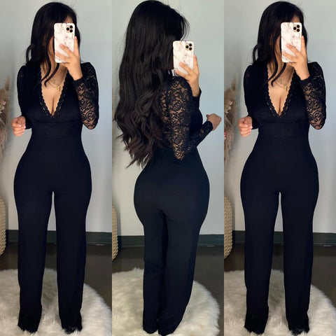 Samadhi Couture Jumpsuit