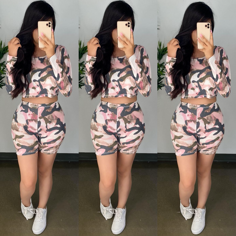 Piper (Blush) 2Pc Set