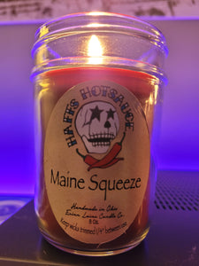 Maine Squeeze Candle