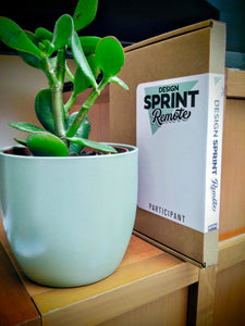Design Sprint Remote (Beta)