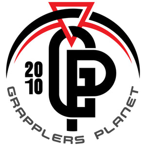 Grapplers Planet