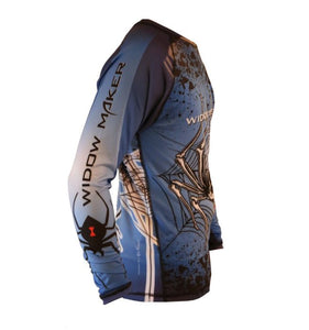 The Widow Maker Rash Guard