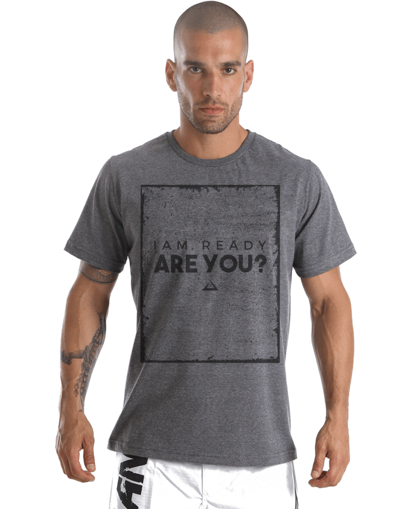 VULKAN ARE YOU READY? T-SHIRT