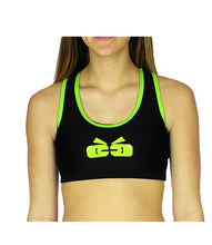 Load image into Gallery viewer, Sicchic® EYES Sport bra