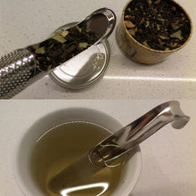 Load image into Gallery viewer, Stainless Steel Tea Stick