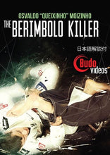 Load image into Gallery viewer, THE BERIMBOLO KILLER DVD BY OSVALDO QUEIXINHO MOIZINHO