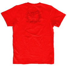 Load image into Gallery viewer, VVV Fight Co - Pledge Red T-Shirt