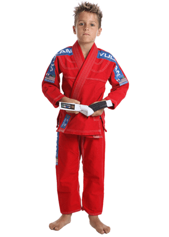 FLAG SERIES USA SPECIAL EDITION GI RED