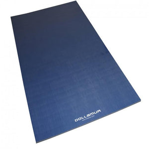 FLEXI-ROLL® 5' X 10' BJJ HOME TRAINING MAT DOLLAMUR