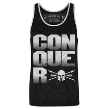 Load image into Gallery viewer, Conquer Everything Tank Top