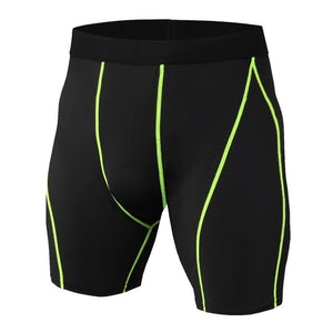 Reinforced Base Layer / Compression Shorts