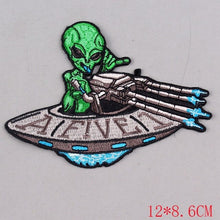 Load image into Gallery viewer, Assorted Gi/Battle Jacket Patches (Iron On)