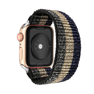 Elastic Watch Band for Apple Watch 5 6 4