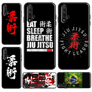 BJJ Brazilian Jiu Jitsu Art For Huawei All Models
