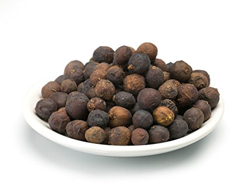 Organic Fairtrade Juniper Berries