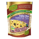 Organic FAIRTRADE Indian Rice gluten free