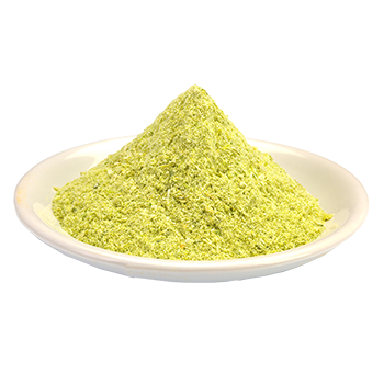 Organic Leek powder FAIRTRADE