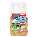 Soy flakes gluten free organic