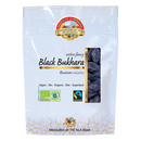 Organic FAIRTRADE Black Bukhara raisins
