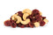 Organic Cashew Cranberry mix Cashews cranberries