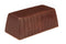 Organic Noble Couverture blocks 100% Cocoa, unsweetened, FAIRTRADE