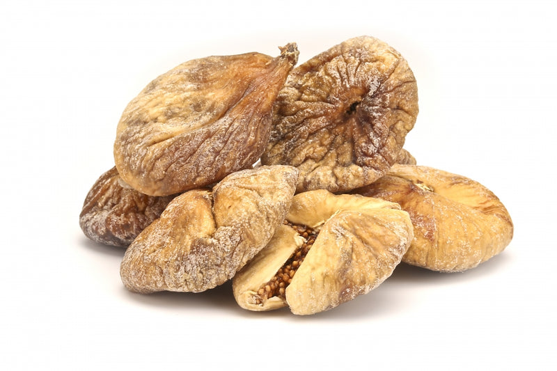 Organic dried figs extra large, juicy and aromatic