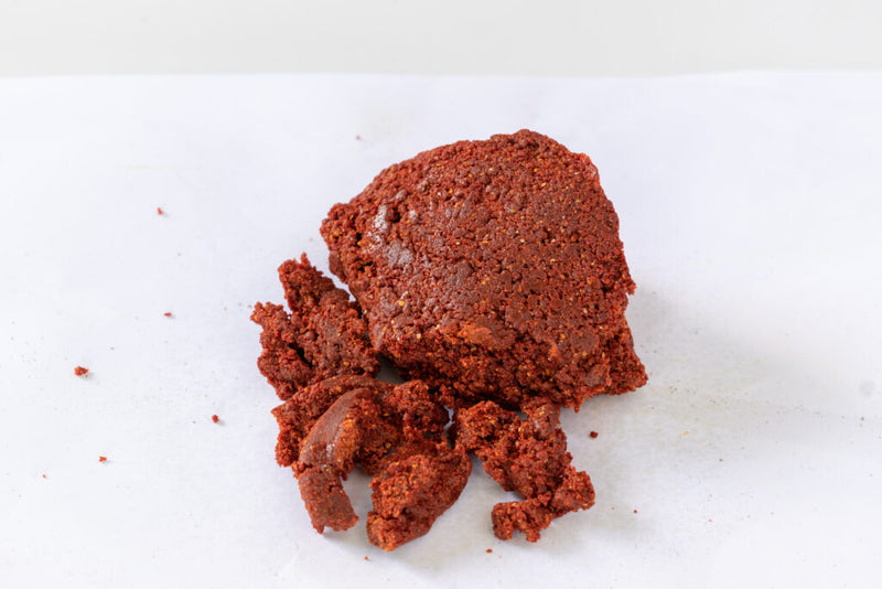 Organic goji fruit powder goji paste