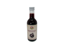 Organic Fairtrade Purple Varganza Pomegranate direct NFC unsweetened juice 15x250ml