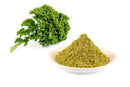 Nutrient-rich Organic Kale Powder