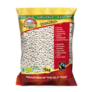 Organic FAIRTRADE Chickpeas