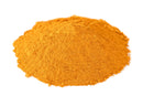 Organic Tumeric orange cooking quality