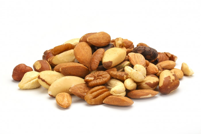 My perfect Nut mix