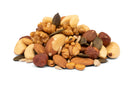 Organic Nuts and Seeds Mix
