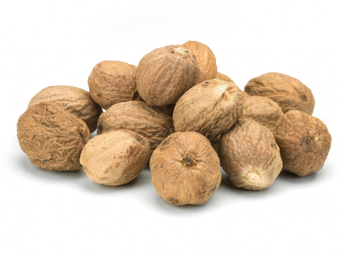 Organic FAIRTRADE Nutmeg whole
