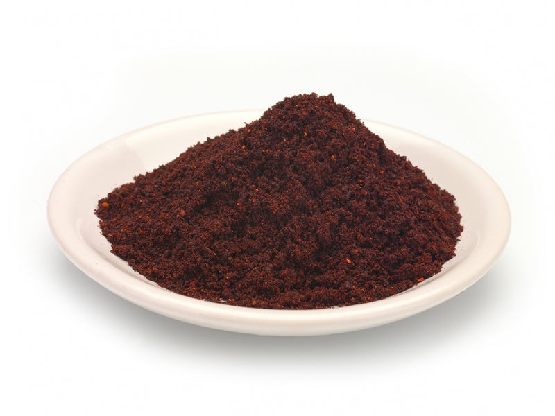 Organic Bilberry Fruit Powder, unsweetened from wild collected blueberries