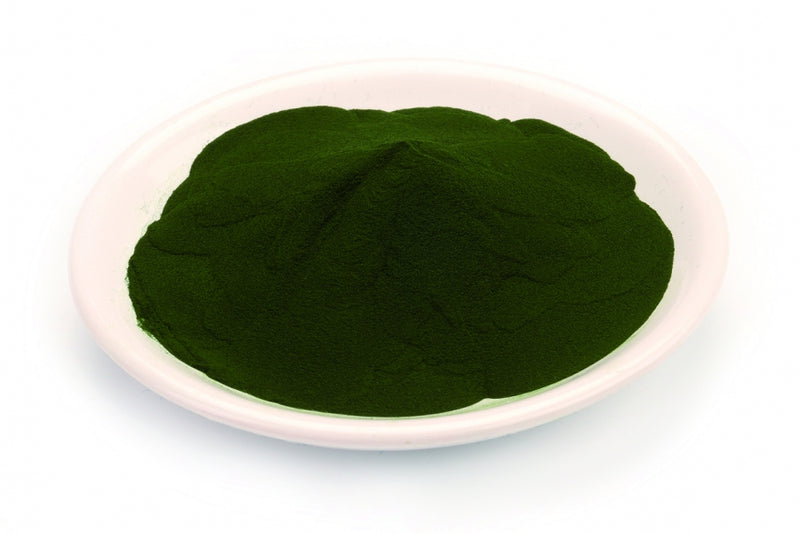 Organic Bio Chlorella Powder