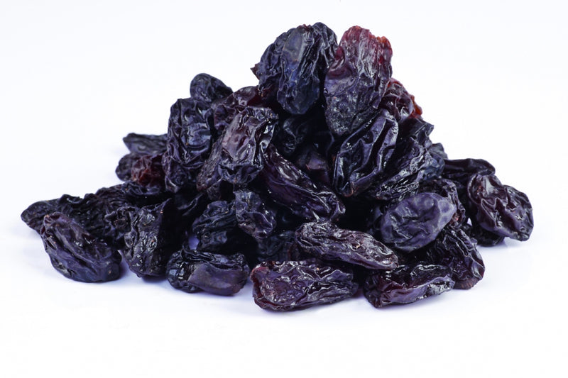 Organic FAIRTRADE Black Beauty Raisins