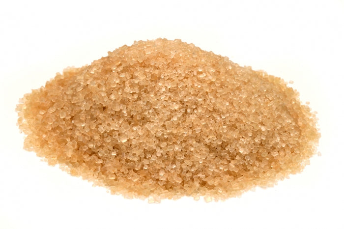 Organic FAIRTRADE golden sugar