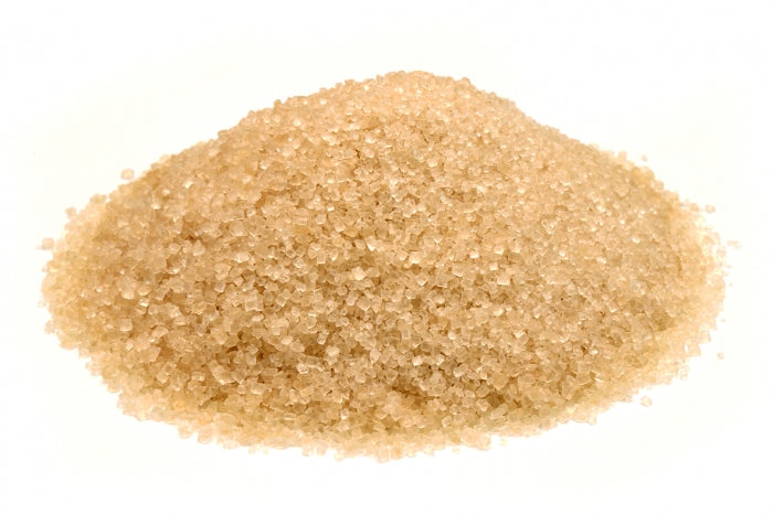 Organic FAIRTRADE light cane sugar