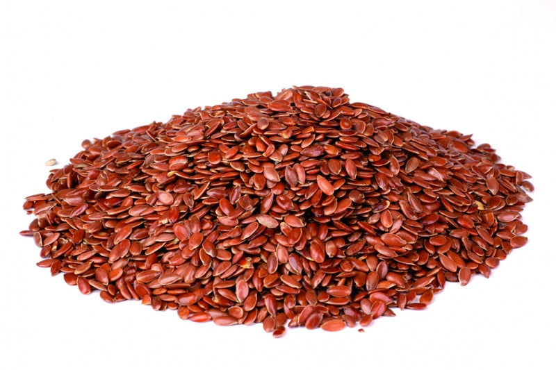 Organic Linseed brown from Austria