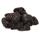 Organic raw prunes with pit FAIRTRADE