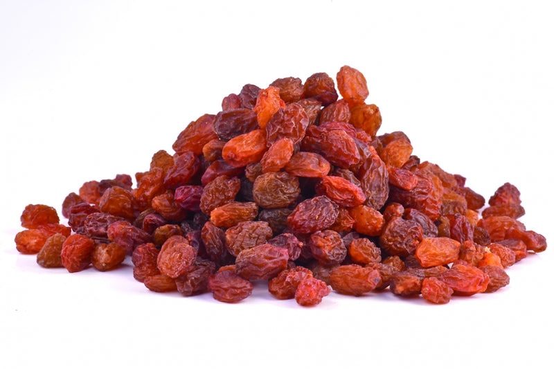 Organic FAIRTRADE Sultanas
