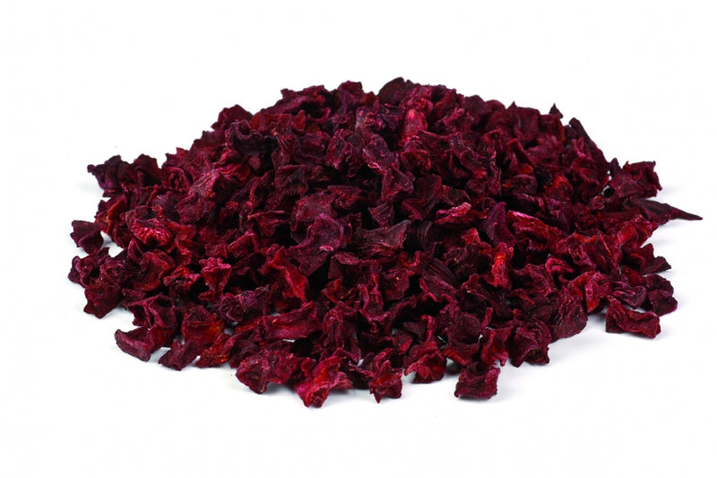 Organic Red Beets dried FAIRTRADE