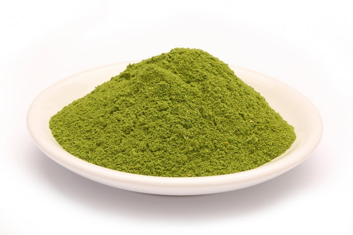 Organic Fairtrade Parsley Leaf Powder